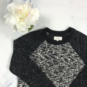 •Lou & Grey• NWT Pullover Sweater