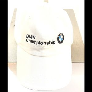 BMW Championship adjustable hat