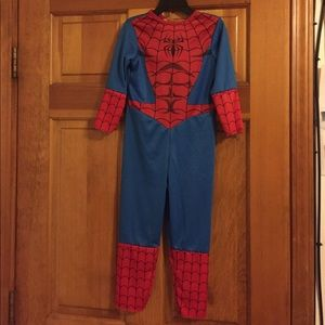 Other - Spider-Man toddler costume