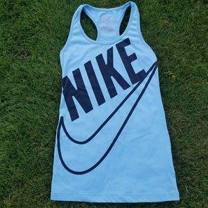 Nike Sportswear Slim Fit Tank