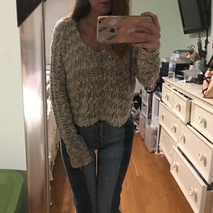 UO ecote Sweater