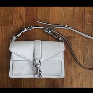 Rebecca Minkoff Leather Crossbody