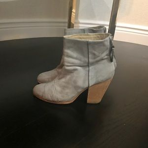 Rag & bone Newburry boots