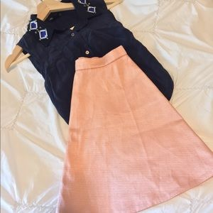 Club Monaco Selma Skirt