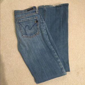 Citizen jeans