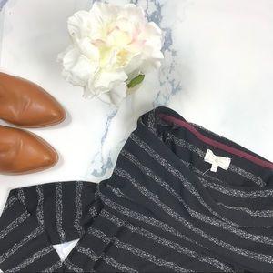 •Lou & Grey• NWT Shrug Sweater