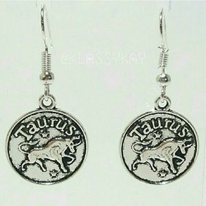 Zodiac Earrings