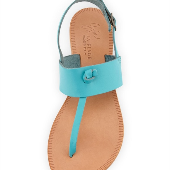 559ed445edd34a Joie Shoes - Joie Bastia Knot Thong Sandal