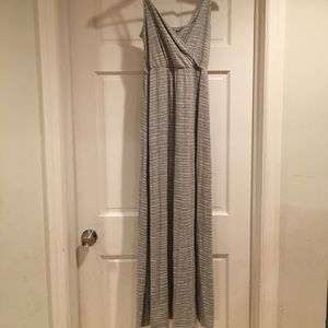 Gap modal maxi dress size XS