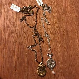 Brighton necklaces