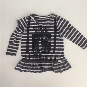Other - Rock Star Wanted Cotton Dress by Mini Shatsu