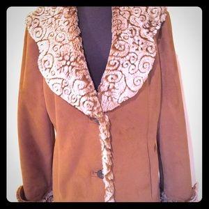 Calvin Kline winter Coat