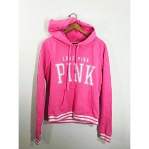 Victoria's Secret PINK Classic Hoodie