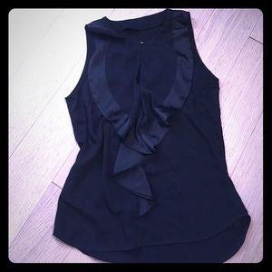 Cute H&M top perfect for work