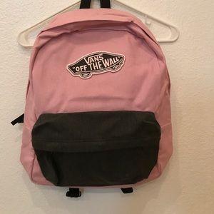 NWT Vans Women's Backpack OneSize