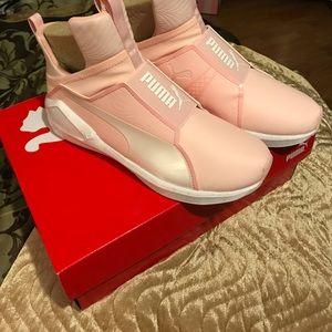 Puma Fierce Bleached Sneakers