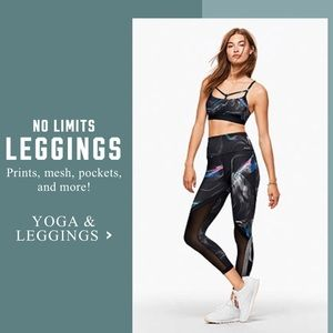 Ultimate high waist ankle leggings