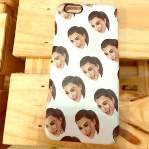 KIMOJI iPhone case (6-7)