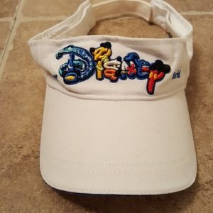 Disney Mickey Mouse Visor Cap