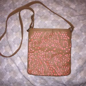Very cute small bag