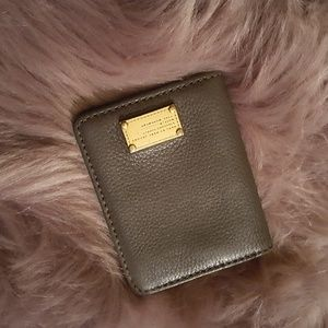 Marc Jacobs card holder case wallet