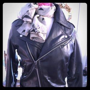 Moto vintage Jacket
