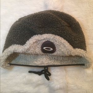 Oakley winter hat