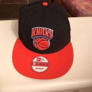 New Era Knicks Snap Back. New with tag.