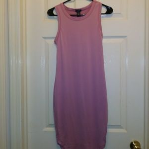 Dresses & Skirts - New Fitted Pink Dress