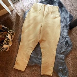 Vintage Equi-Stretch Riding Apparel pants