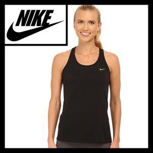 Nike Dri-fit racerback tank