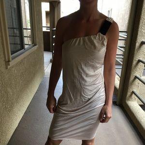 Dresses & Skirts - Off Shoulder Cocktail Dress