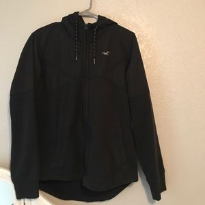 Other - Hollister zip up sweater
