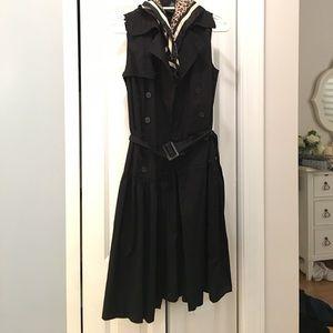 Lauren Ralph Lauren long vest or dress size 4