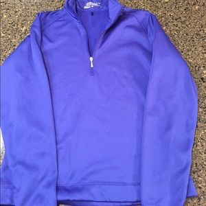 Nike Golf Tour Performance Therma Fit Half Zip