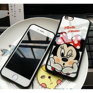 Accessories - Minnie Mouse iPhone case