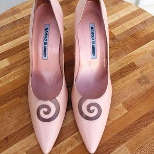 Manolo Blahnik Pumps/Shoes