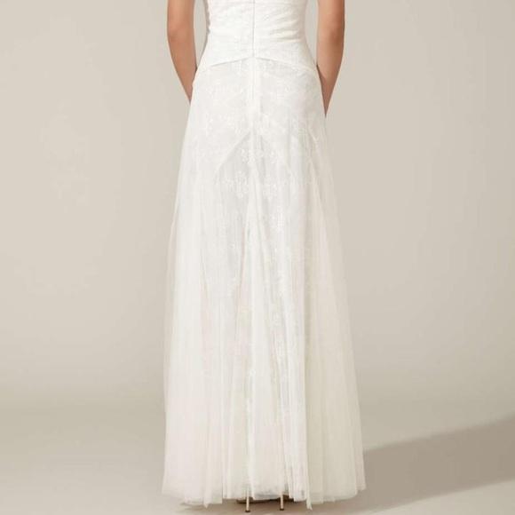80 off bcbgmaxazria dresses skirts bcbg moriza wedding gown bcbgmaxazria dresses bcbg moriza wedding gown junglespirit Choice Image