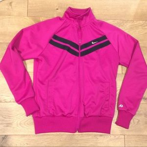 Nike Striker Women's Track Jacket