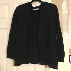 Urban outfitters coincidence & chance cardigan
