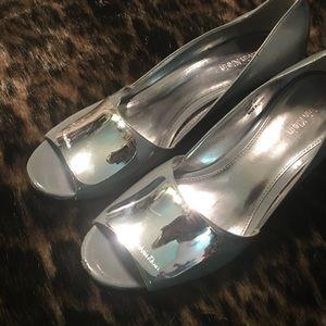 Calvin Klein Heels Size 8 👠