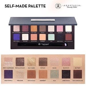 💥The ABH SELF-MADE PALETTE LIMITED EDITION💥