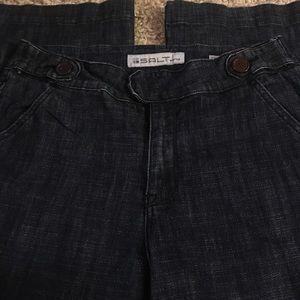Salt Works Jeans