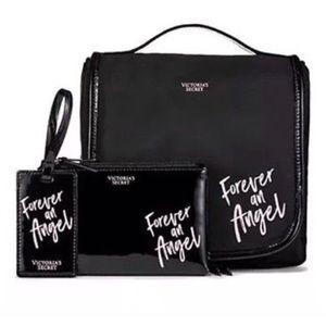 Victorias Secret Forever an Angel Travel Case