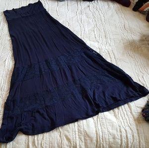 Rue 21 maxi skirt