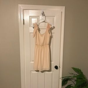 Adorable cocktail dress. Worn once! Like new