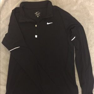Nike Dri-Fit Pullover