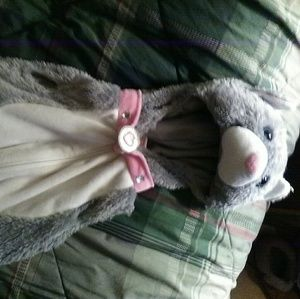 Other - Infant Gray Kitty Cat Costume😻