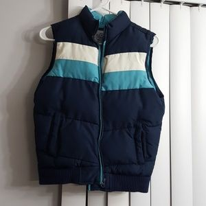 Old Navy puff winter jacket