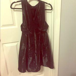 Topshop LBD little black dress NWT